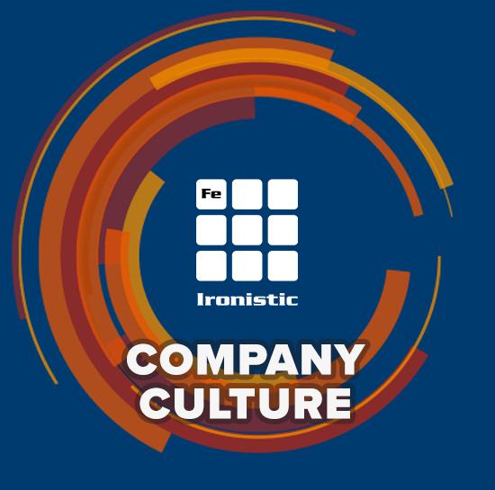 Ironistic Company Culture