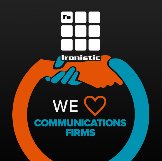 We Love Communications Firms