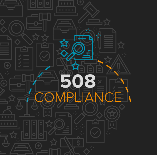 508 compliance