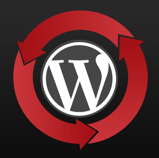 what is a wordpress loop