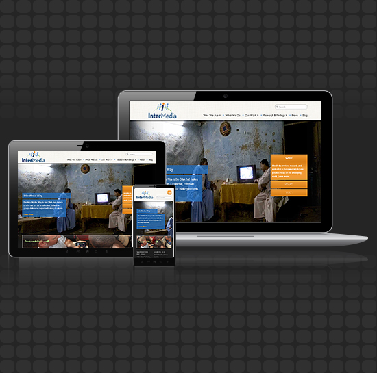 why should a website be responsive
