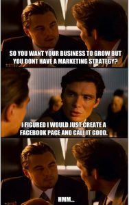 marketing communications for small businesses